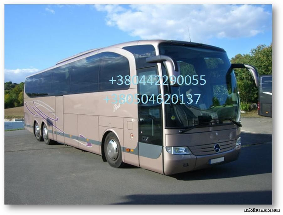 автобус мерседес бенц- 223201 пассажирский